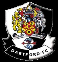 ФК Дартфорд лого