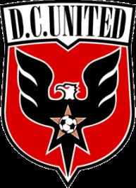 ФК Ди Си Юнайтед лого