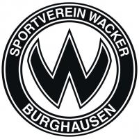 ФК Ваккер (Бургхаузен) лого
