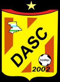 ФК Депортиво Ансоатеги лого