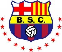 ФК Барселона (Гуаякиль) лого