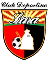ФК Депортиво Лара лого
