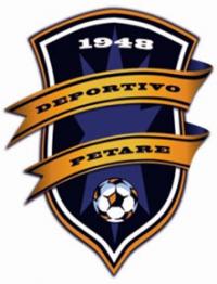ФК Депортиво Петаре лого