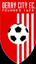 ФК Дерри Сити лого