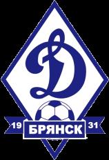 ФК Динамо (Брянск) лого