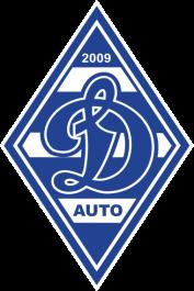 ФК Динамо-Авто лого