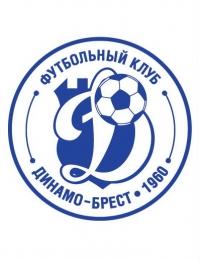 ФК Динамо-Брест лого