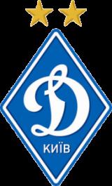 ФК Динамо-2 лого