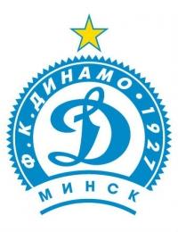 ФК Динамо (Минск) лого