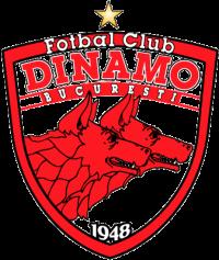 ФК Динамо (Бухарест) лого