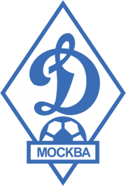 ФК Динамо (Москва) лого