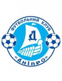 ФК Днепр лого