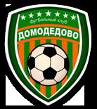 ФК Домодедово лого