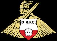 ФК Донкастер Роверс лого