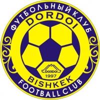 ФК Дордой лого