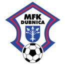 ФК Дубница лого