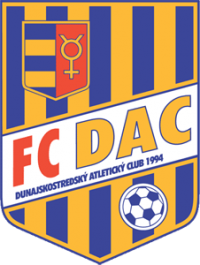 ФК ДАК-1904 лого