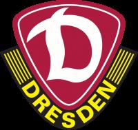 ФК Динамо (Дрезден) лого