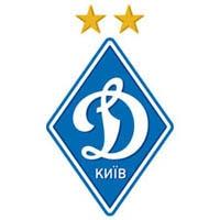ФК Динамо (Киев) лого