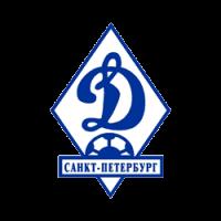 ФК Динамо (Санкт-Петербург) лого