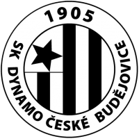 ФК Динамо (Ческе Будеёвице) лого