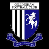 ФК Джиллингем лого