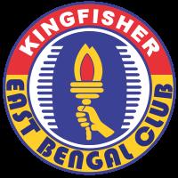 ФК Ист Бенгал лого
