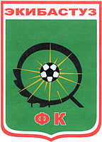 ФК Экибастуз лого