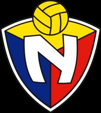ФК Эль Насьональ лого