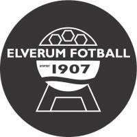 ФК Эльверум лого