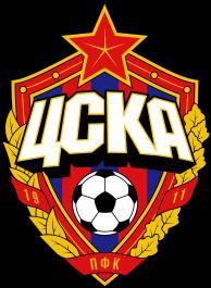 ФК ЦСКА лого