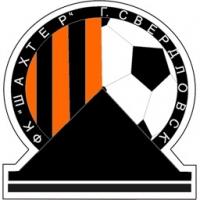ФК Шахтер (Свердловск) лого