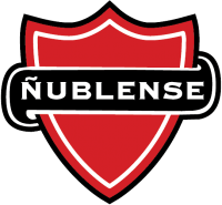 ФК Ньюбленсе лого