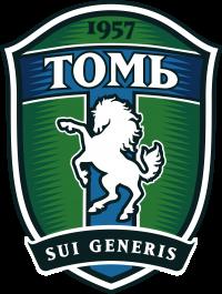 ФК Томь лого