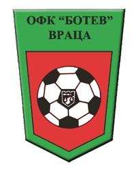 ФК Ботев (Враца) лого