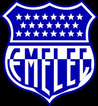 ФК Эмелек лого