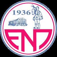 ФК Эносис лого