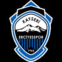 ФК Кайсери Эрджиесспор лого