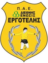 ФК Эрготелис лого