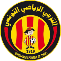 ФК Эсперанс лого
