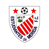 ФК Эстудиантес де Мерида лого