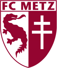 ФК Мец лого