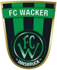 ФК Ваккер лого
