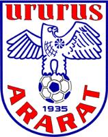 ФК Арарат (Ереван) лого