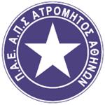 ФК Атромитос лого