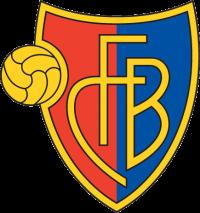 ФК Базель лого