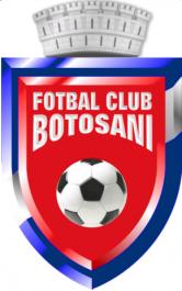 ФК Ботошани лого