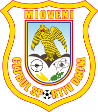 ФК Миовени лого