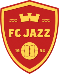 ФК Джаз лого