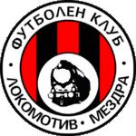 ФК Локомотив (Мездра) лого